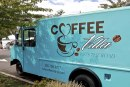 Coffee and hope hit the road: The Coffee Villa Truck