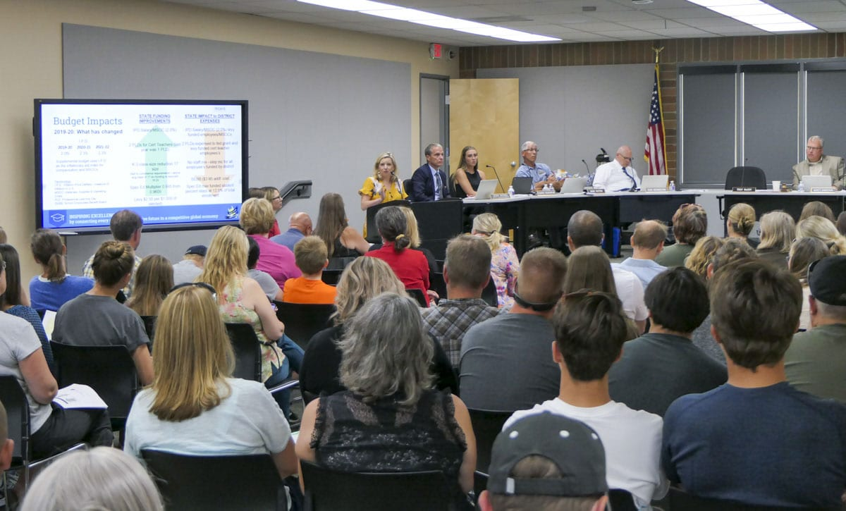 Levy lid lift lifts Battle Ground School District budget out of a hole