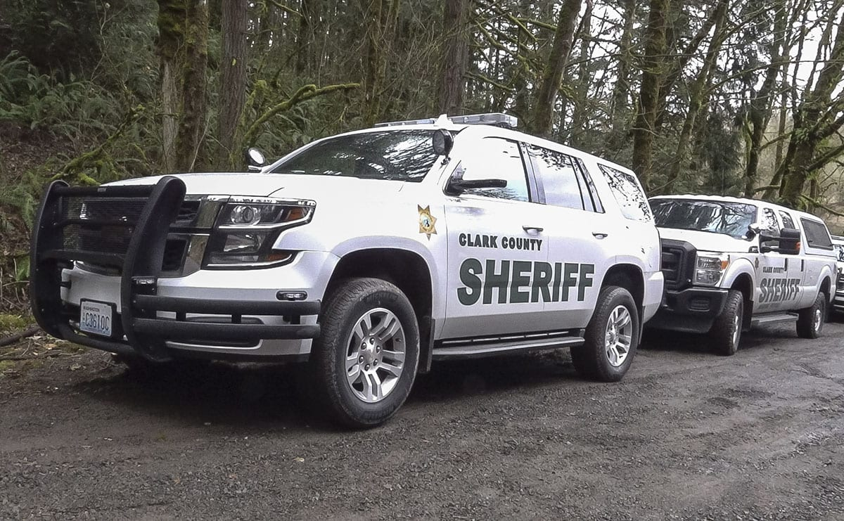 Clark County Sheriff's Office to hold hiring workshop