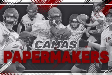 Camas Papermakers 2019