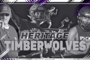 Heritage Timberwolves Preview 2019