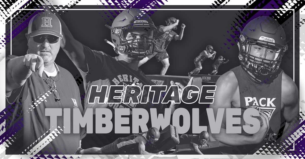 Heritage Timberwolves Preview 2019 | ClarkCountyToday com