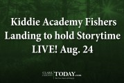 Kiddie Academy Vancouver-Fishers Landing to hold Storytime LIVE! Aug. 24