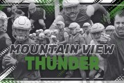 Mountain View Thunder Team Preview 2019