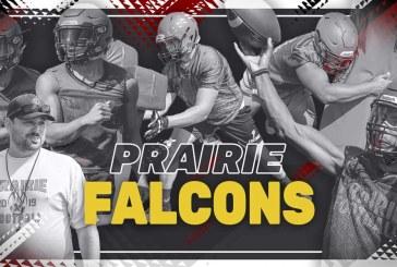 Prairie Falcons Team Preview 2019
