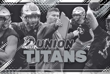 Union Titans 2019 Preview