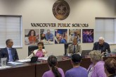 Vancouver Public Schools approves budget, issues warning for next year