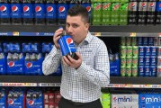 Corwin Beverage employee named to PepsiCo Chairman's Ring of Honor