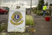Camas Lions build partnerships for the betterment of community