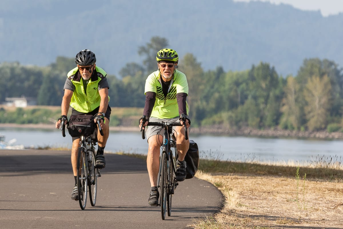 Biking Brothers: Helping the homeless through cross-country fundraiser