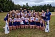 Ridgefield High School cheerleaders win All-American honors