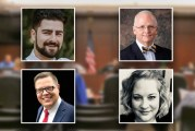 Challengers say they're about more than gun rights in Battle Ground race