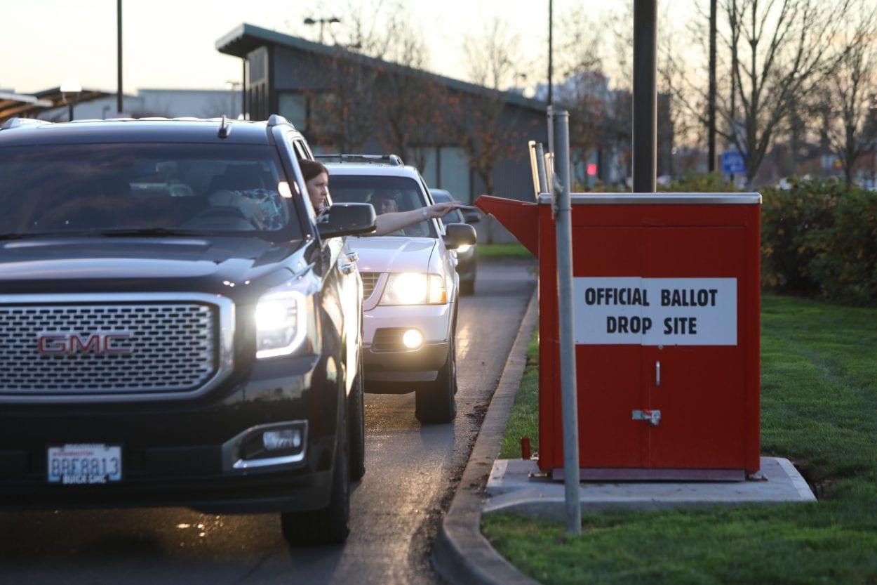 Opposing statements sought for Nov. 5 ballot measures