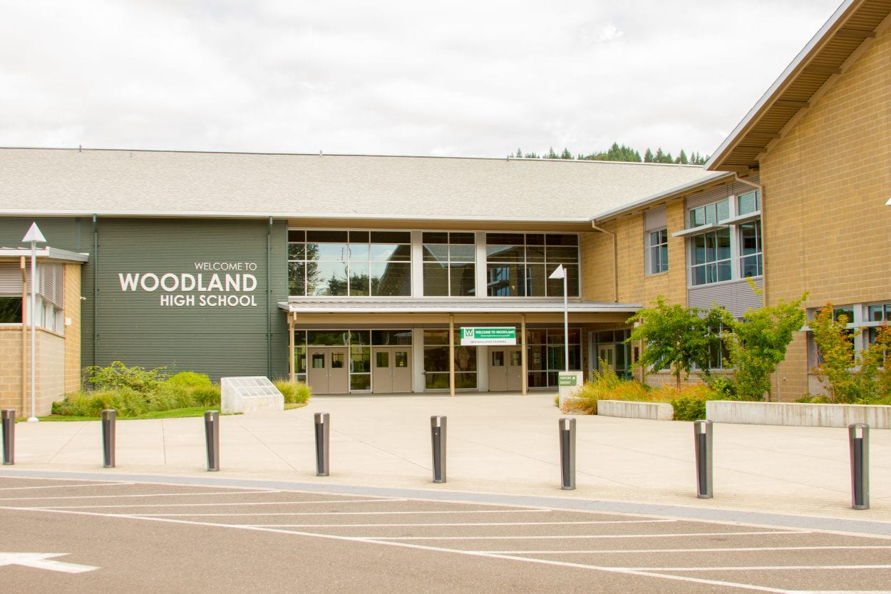 Woodland Public Schools offers help to parents and students for the start of the school year
