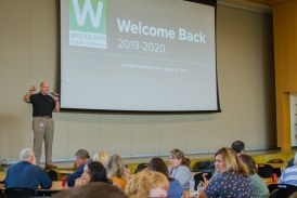 Woodland Public Schools introduces Career-Life-College Initiative, Digital Learning at WHS