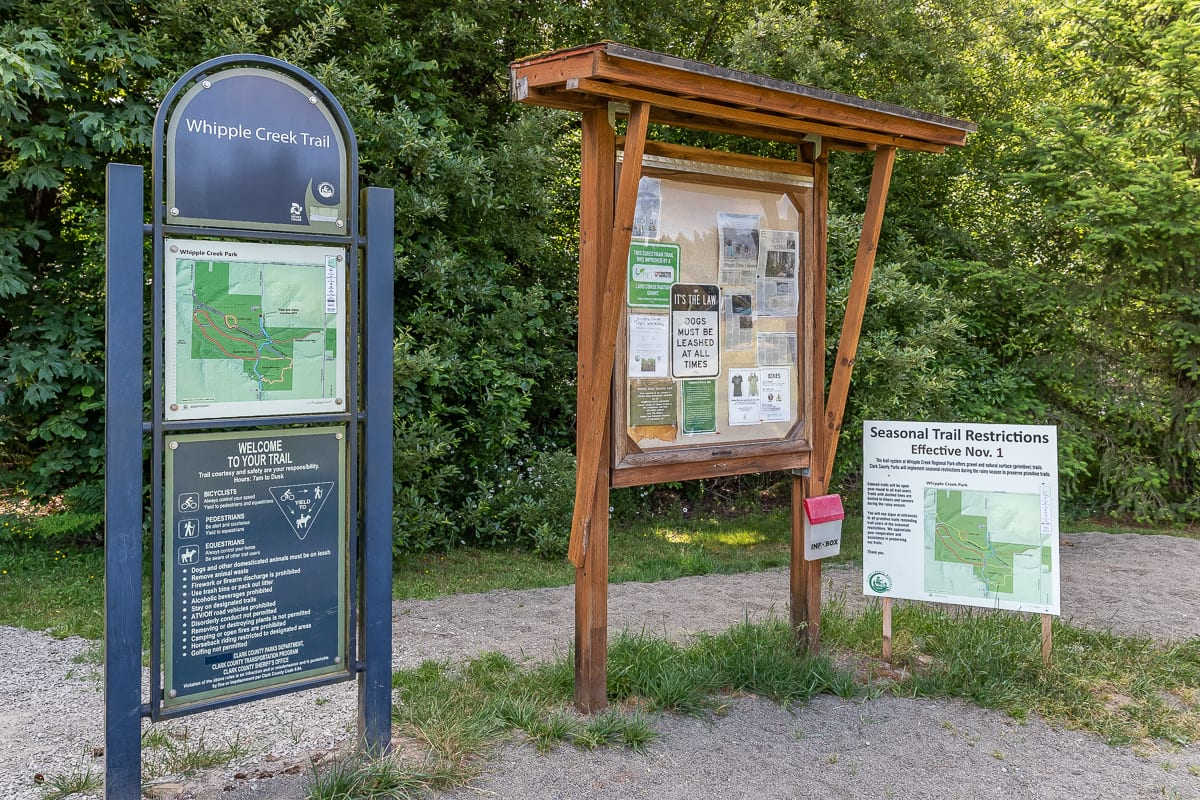 Volunteers needed for annual trail counts Sept. 10-16