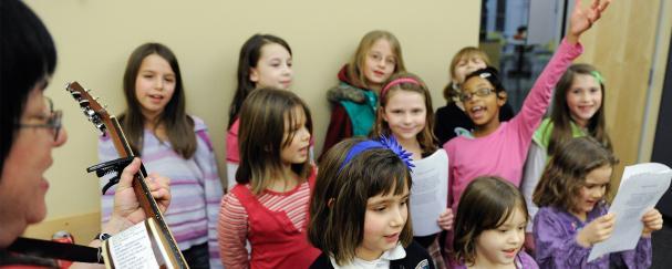 Homeschool classes begin at Firstenburg Community Center