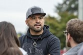 Patriot Prayer leader Joey Gibson facing charges