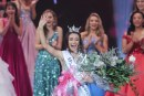 Miss America's Outstanding Teen competition strategy: Let Payton be Payton