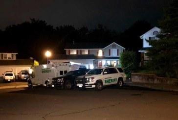 Clark County Sheriff's Office investigates death