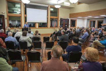Camas' 2019 State of the Community event takes place Thursday