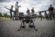 Clark County Sheriff's Office UAS program takes off