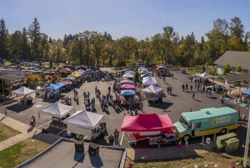 Riverside Christian hosts 29th annual Apple Festival in Washougal