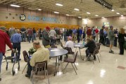 I-5/179th Street plan open house well attended