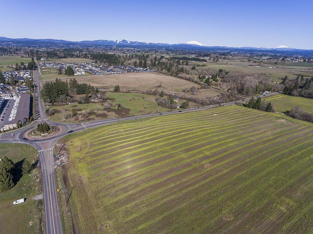 The Court of Appeals reviewed the expansion of the urban growth boundaries surrounding the cities of La Center and Ridgefield . The court upheld the county position that land annexed into the cities of Ridgefield and La Center could not be challenged under the GMA. Photo by Mike Schultz