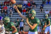 3A GSHL football notes: Evergreen finishes strong even in defeat