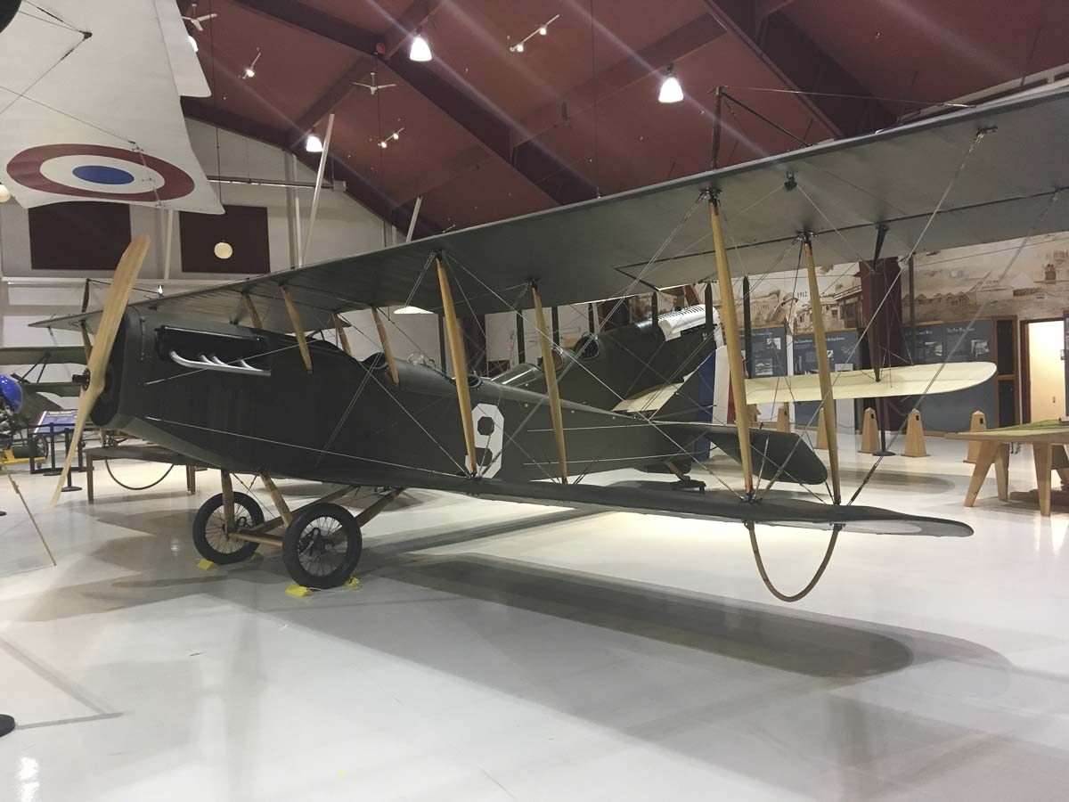 A grand opening ceremony for the JN-4 Jenny will be hosted at Pearson Air Museum, 1115 E. Fifth Street, on Sat., Sept. 28, starting at 11 a.m. The public is invited to attend. There will be guest speakers and a ribbon cutting.