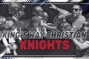 King's Way Christian Team Preview 2019