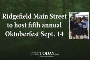 Ridgefield Main Street to host fifth annual Oktoberfest Sept. 14