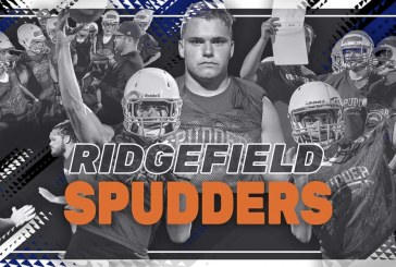 Ridgefield Spudders Team Preview 2019