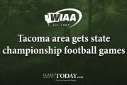 Tacoma area gets state championship football games