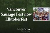 Vancouver Sausage Fest now Elktoberfest