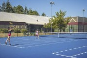 Vancouver Tennis Center to jump start fall with a community event