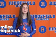 VIDEO: Volleyball, led by Ridgefield, stands tall in Clark County