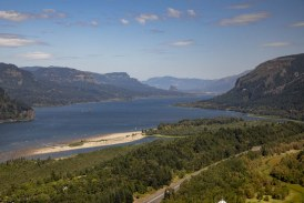 Pacific Northwest Day Trips: The Columbia River Gorge