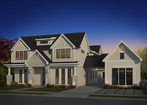 The Hamlin Affinity Homes