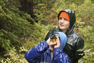 CASEE students contribute to ongoing Mount St. Helens research study