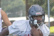 4A GSHL Football Notes: Camas perfectly focused right now