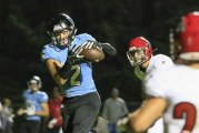 Hockinson's 28-game football winning streak snapped