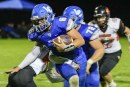 La Center improves to 4-0 with non-league rout of Kalama