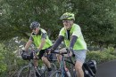 Brothers cycling Route 66 for Open House Ministries suffer accident