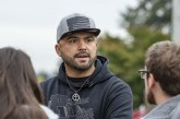 Portland Police lieutenant cleared over messages exchanged with Patriot Prayer leader Joey Gibson