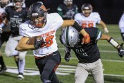 Washougal's work week ends with a win