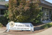 Washougal to host community reception with four police chief candidates