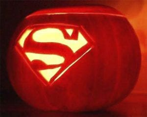 Decorated pumpkins and superhero costumes will fill Downtown Camas on First Friday, Oct. 4, 5-8 p.m. Festivities will include pumpkin voting, art shows, superhero kids' crafts and activities, photo booth, giveaways, treats, fall shopping and dining, and a superhero costume contest with prizes.