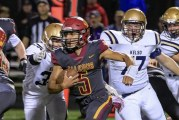 Prairie is 5-0 for the first time since 1984